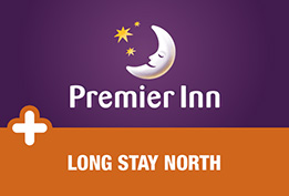 Gatwick Premier Inn Hotel with Long Stay Parking icon