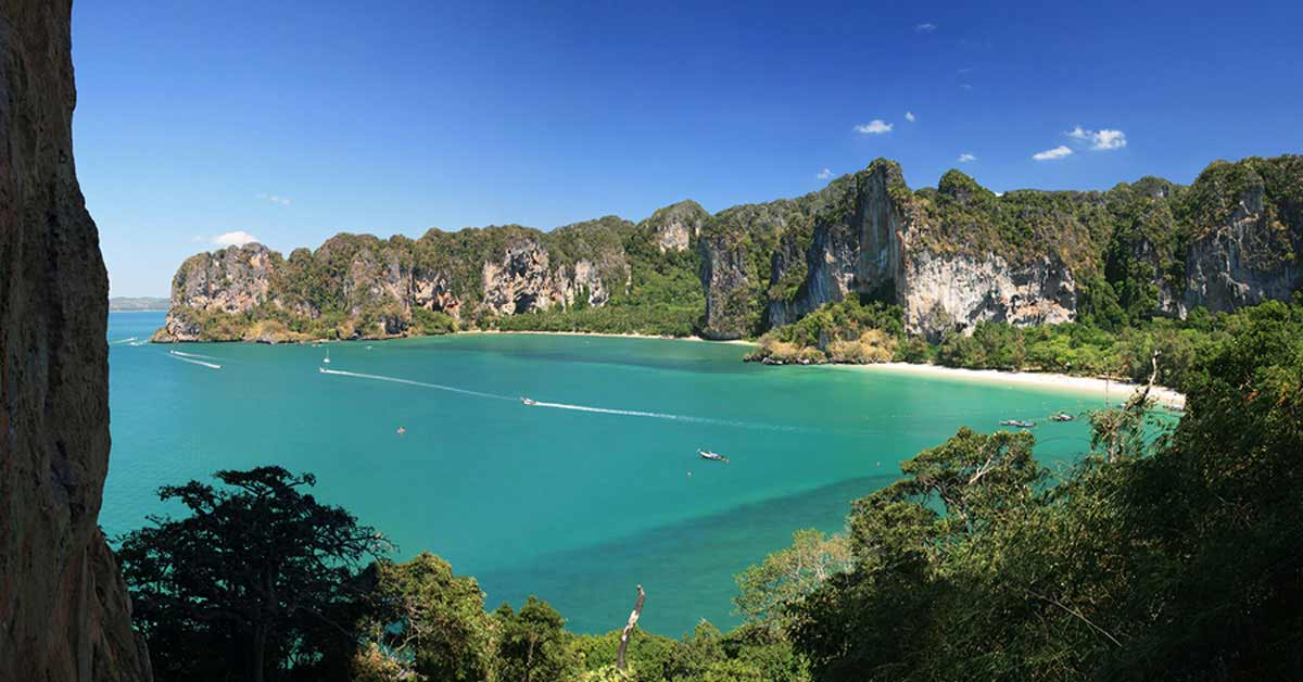 Thailand West Coast