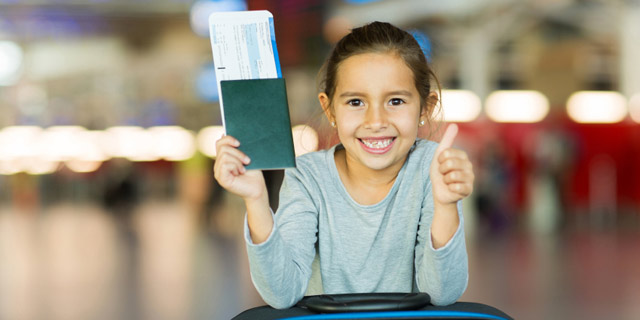 Cheap Car Breakdown Cover >> Travel Insurance for Children Travelling Alone - Essential Travel