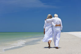 Travel Insurance for Over 74's