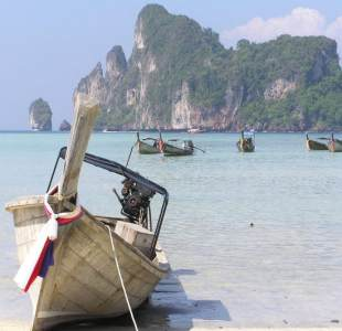 Travel advice: Thailand